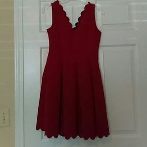 Dress banana republic summer dress